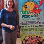 Feria del pescado rueda de prensa